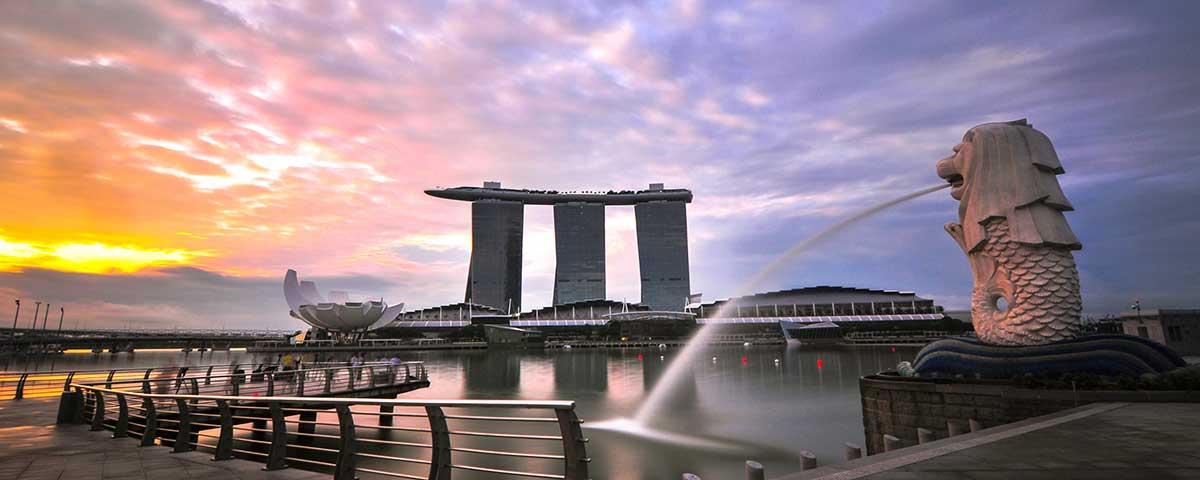 Singapur Budget 2018